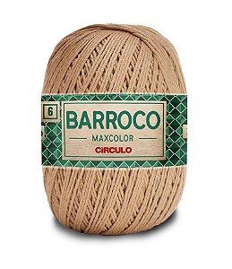 Barroco Maxcolor Nº 6 200g Cor 7625 - CASTANHA