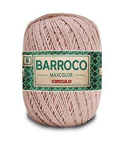 Barroco Maxcolor Nº 6 200g Cor 7389 - RAPADURA
