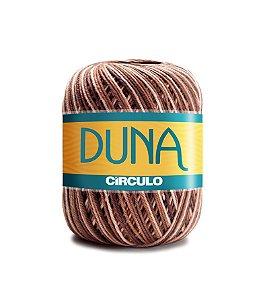 Linha Duna 100g Círculo - Cor 9601 - CAPUCCINO