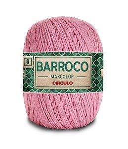 Barroco Maxcolor 6 - 200g Cor 3390 - QUARTZO