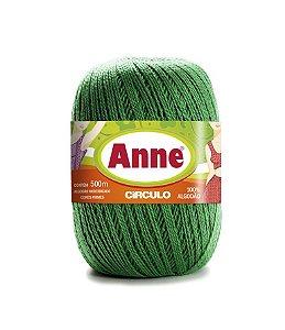 Linha Anne 500 Circulo - Cor 5638 - TREVO
