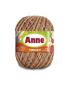 Linha Anne 500 Circulo - Cor 9435 - DESERTO