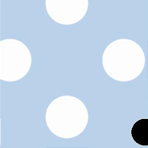 Tecido Tricoline Peripan Estampado Poá 100% Algodão 100x150cm - COR 207