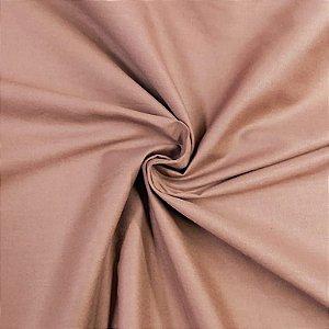 Tecido Tricoline Liso Castor 100% Algodão - 1,00x1,50m