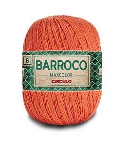 Barroco Maxcolor 6 - 200g Cor 4707 - TELHA
