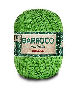 Barroco Maxcolor Nº 6 200g Cor 5242 - TREVO