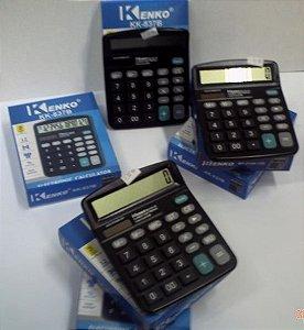 Calculadora 12 digitos