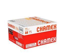 PAPEL CHAMEX CX C/10 PACOTES 500 FLS