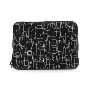 "Case para Notebook de 15"" Polegadas Black Line"