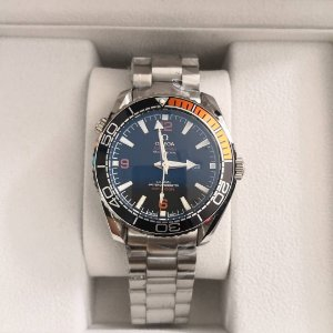 Omega Seamaster Planet Ocean - 5GWJJE5BY