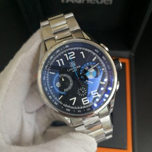 TAG HEUER GRAND CARRERA BMW - DN38WY3RX