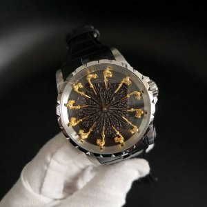 ROGER DUBUIS EXCALIBUR TABLE ROND - SZTTVLQD6