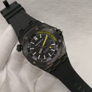 AUDEMARS PIGUET OFF YELLOW - 3P4T75YRC