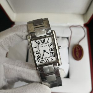 CARTIER TANK SOLO - FRNEAEE97