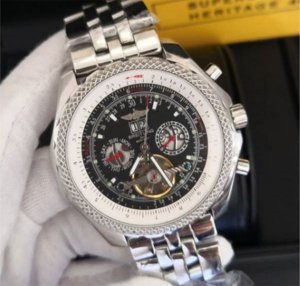 BREITLING BENTLEY A25862 - HM9U8723G