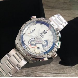 TAG HEUER GRAND CARRERA CALIBRE 36 PPTDAENHT
