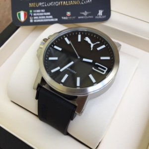 Relógio Puma Ultrasize - YWUD9FG4P