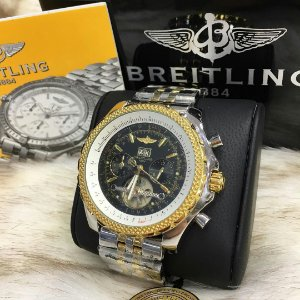 BREITLING BENTLEY TOURBILION MISTO BLACK
