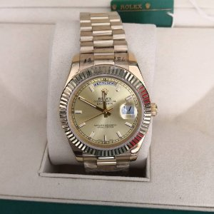 ROLEX DAY-DATE GOLD - ZPKVUSN2S