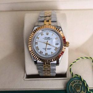ROLEX DATEJUST 36MM - U9NPC5AAA
