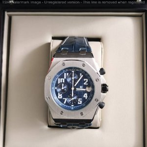 AUDEMARS PIGUET ROYAL -  F2FPGTQ4P