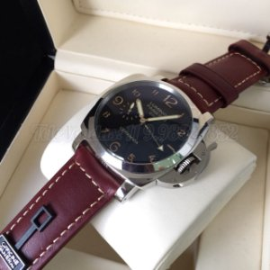 PANERAI LUMINOR GMT- 5VJV5MREQ