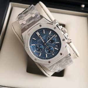 AUDEMARS PIGUET CHRONOMETRE - 2K8MC6GRQ