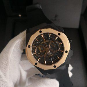 HUBLOT BIG BANG SANG BLEU II  - WDBRDS2DM