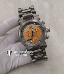 Relógio Oakley Time - UGTJ3J33N-SDX