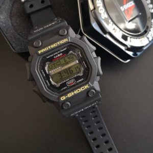 Casio G-Shock 20BAR - 4UF6YFA2Q