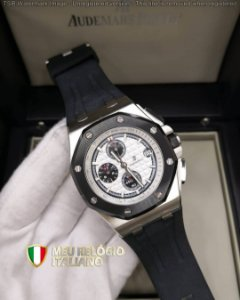 AUDEMARS PIGUET ROYAL -  WSSCVGHBF