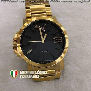 Relógio Puma Ultrasize - BRK58H5DA