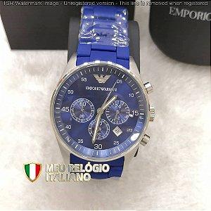Relógio Emporio Armani - P2BV5WV49