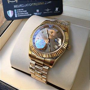 ROLEX DAYDATE GOLD - J58QLSV7F