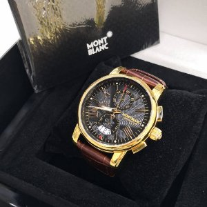 MONTBLANC CHRONOGRAPH - DNKTQXD8S