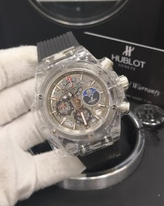 HUBLOT GENEVE BIG BANG KING - BEEML8UAF