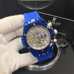 HUBLOT GENEVE BIG BANG KING - SEJV447X8