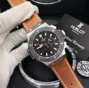 HUBLOT CHUKKER BANG - AT2CZE2PX