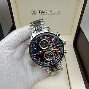 0e721f35603 Relógio Tag Heuer Indy 500 - AW23SY583 - Meu Relógio Italiano