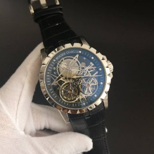 Roger Dubuis Skeleton - QR4AXUW5Q