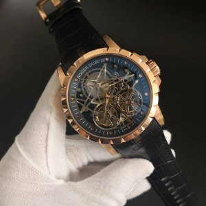 Roger Dubuis Skeleton - QRACXQ3NG