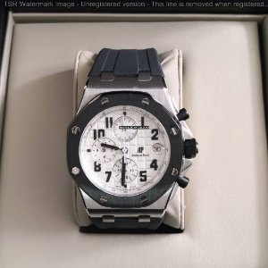 AUDEMARS PIGUET ROYAL -  TUPRHT3JT
