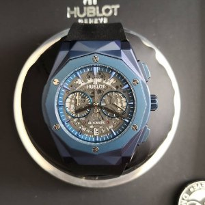 HUBLOT GENEVE BIG BANG - 43C25K58T