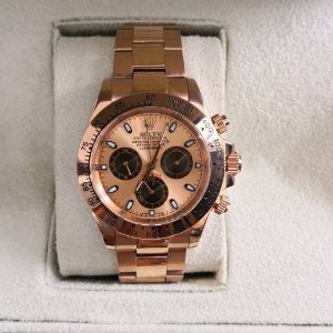 ROLEX DAYTONA GOLD - 5TH6DB7F6
