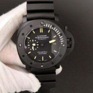PANERAI LUMINOR SUBMERSIBLE AMAGNETIC - CHFWD8YCU