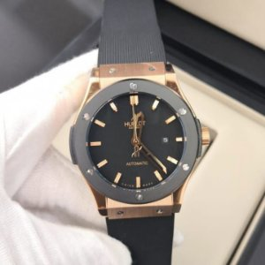 HUBLOT BIG BANG AUTOMATIC - JSZX57YSQ