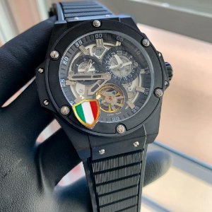 HUBLOT KING POWER TURBILLION - LFB9D32YV