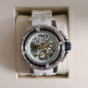Richard Mille RM 032 Automatic Chronograph Skeletonized - U6SKRMTH8-SDX