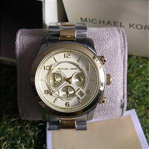 Relogio Michael Kors  MK8098  - 553SPDCWW