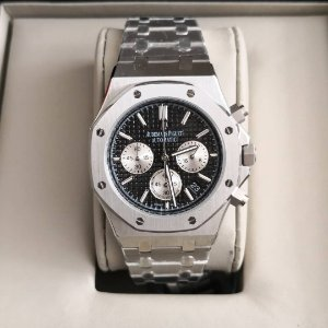AUDEMARS PIGUET ROYAL OAK  - CZN5ZV8RA